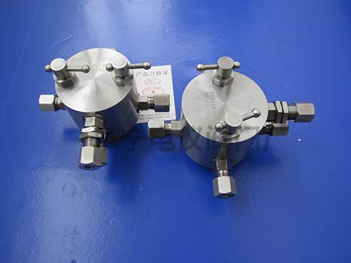 液体减压阀YTY-2 YTY-4