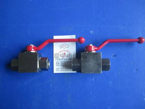 高压天燃气球阀Q11N-320P