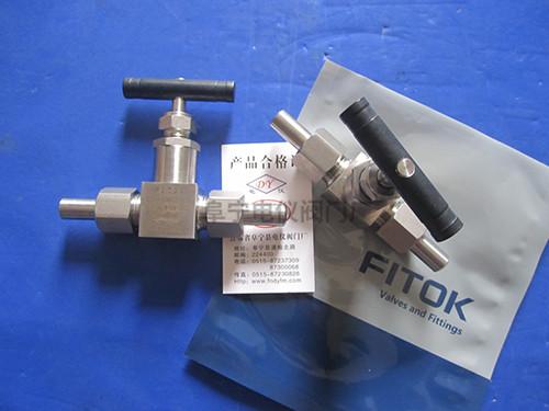 焊接截止阀NFSS-UMB14-9-G