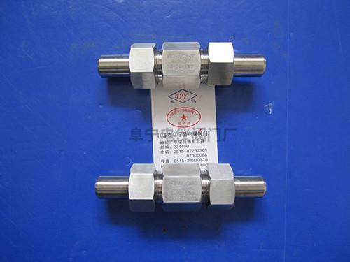 焊接高压过滤器