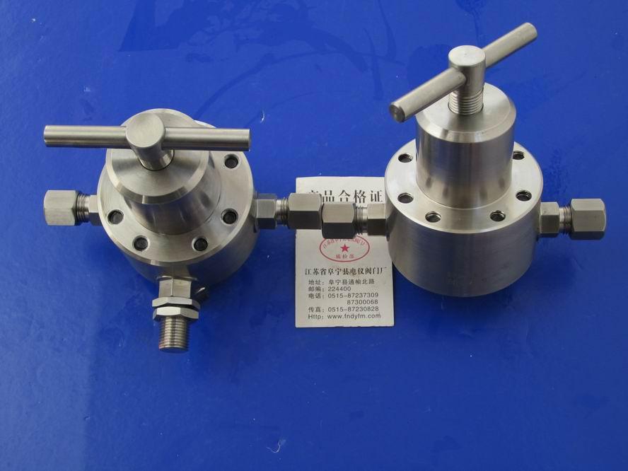 压力调节器YT-1 CM-8减压阀