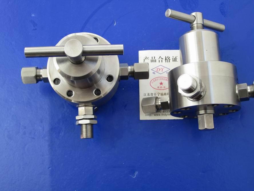 压力调节器YT-1