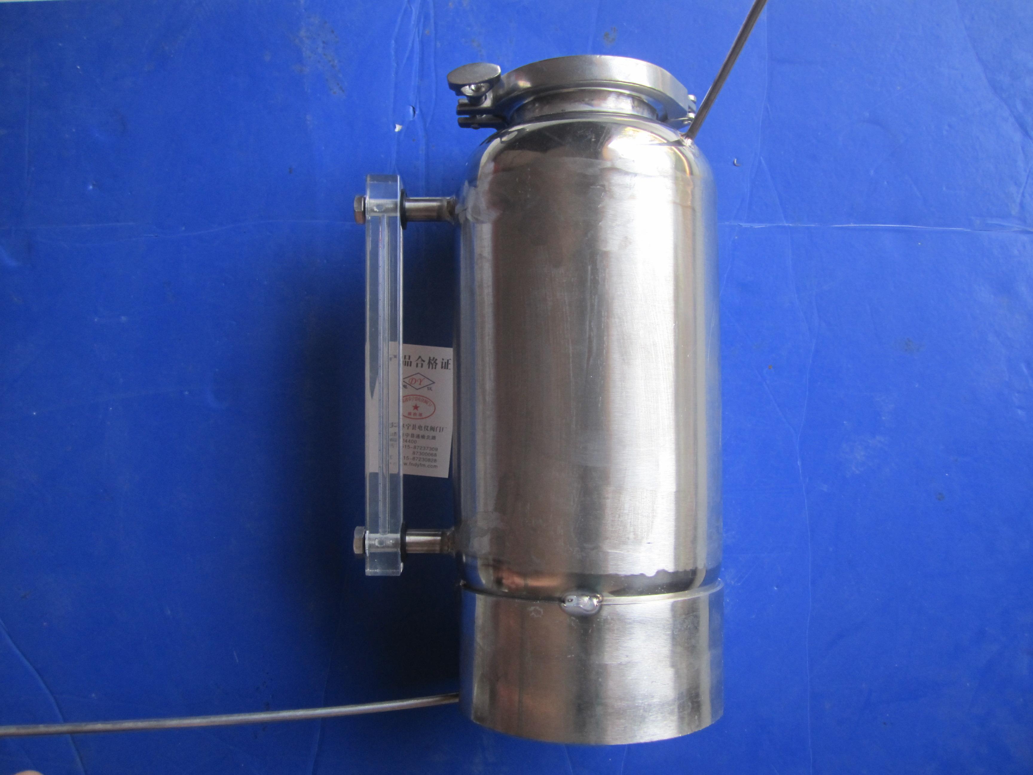 小型反应容器(非标定做)
