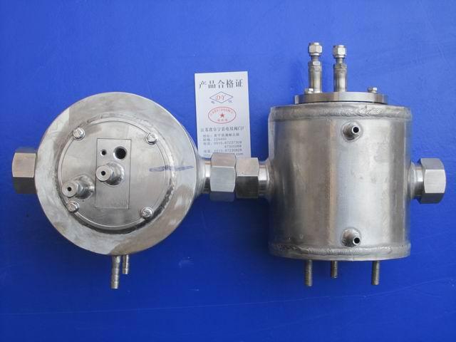 反应装置,反应容器