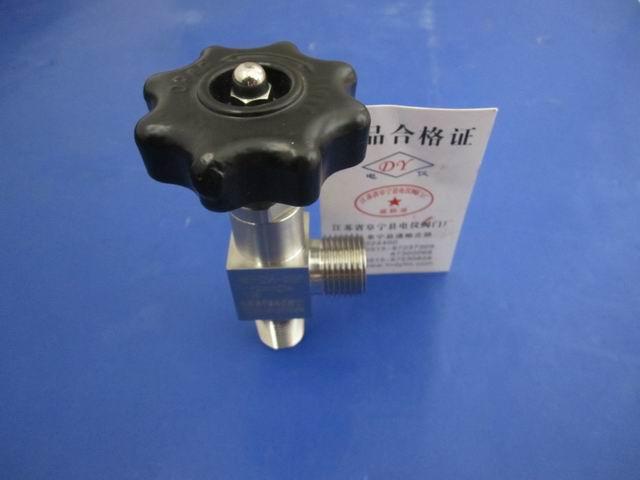 不锈钢钢瓶阀,气瓶阀 QF-21A-150P/QF-011