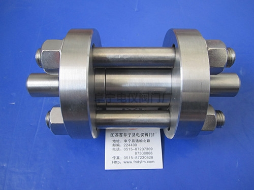 对夹式止回阀H72W-320P