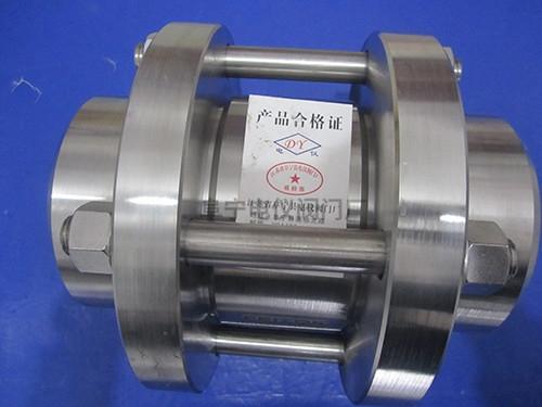 焊接式过滤器