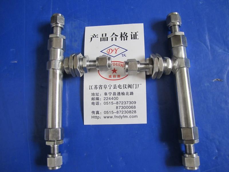 催化剂反应器(高温)非标定做