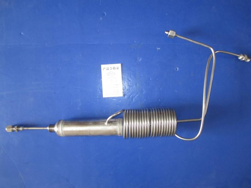 高温散热器(非标定做)