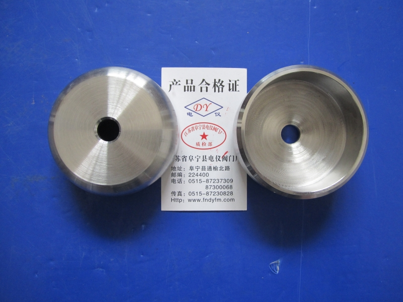 高压焊接封头(非标定做)