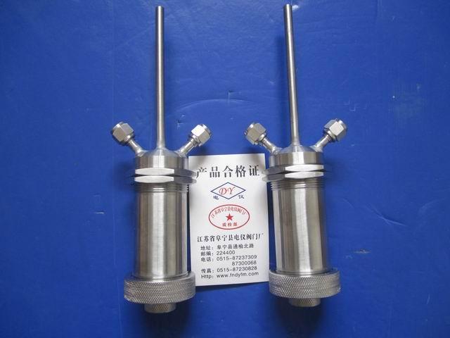 反应器接头(非标可定制)