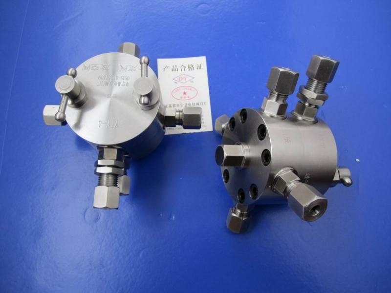液体减压阀YTY-2